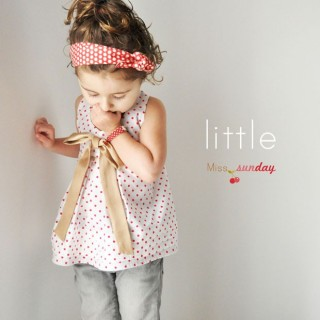 Little Miss Sunday
